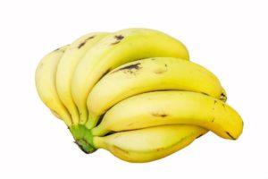 Banana Nanica (500g)