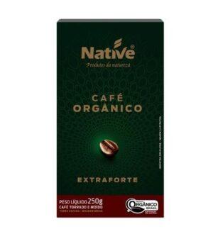 Café Torrado e Moído Extra Forte (250g)