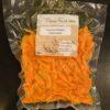 Cenoura ralada higienizada (150g)