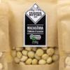 Macadamia Torrada e Salgada (100g)