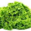 Alface Crespa Verde Higienizada